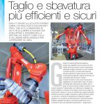 Servizio Evolut - Comau - Automazione industriale