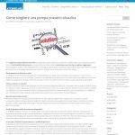 Interfluid post website